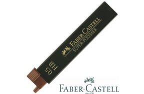 FABER CASTELL LEADS